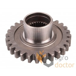 Gear reducer 0009331361 Claas Jaguar