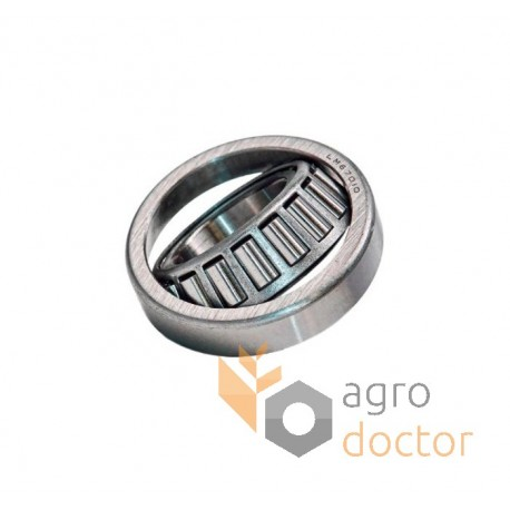 LM67048/LM67010 [SNR] Tapered roller bearing