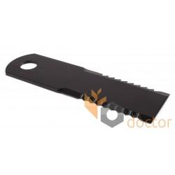 Нож измельчителя 065294 Claas - подвижный