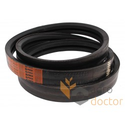 Wrapped banded belt 344311121 Laverda [Stomil Harvest]