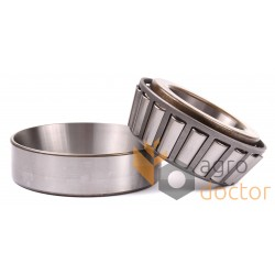 33212JR [Koyo] Tapered roller bearing