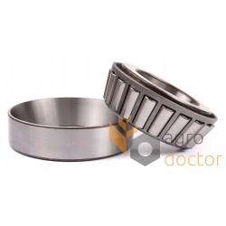 Tapered roller bearing 0002151490 Claas - [Koyo]