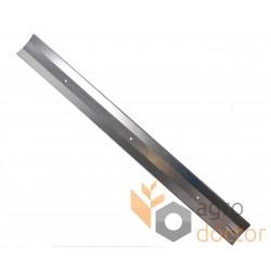 Планка 620061 вентилятора комбайна Claas