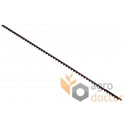 Коса жатки 3835 мм, Claas 611229 - 48.5 сегментов , в сборе