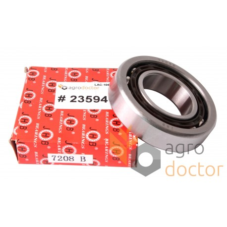 7208 B [JHB] Tapered roller bearing