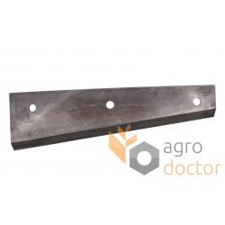 Moving piston knife baler 812553 Claas