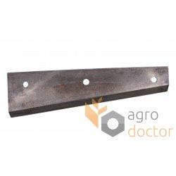 Moving piston knife 812553.1 Claas Markant baler