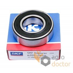 Deep groove ball bearing 235870 Claas, 80034439 New Holland [SKF]