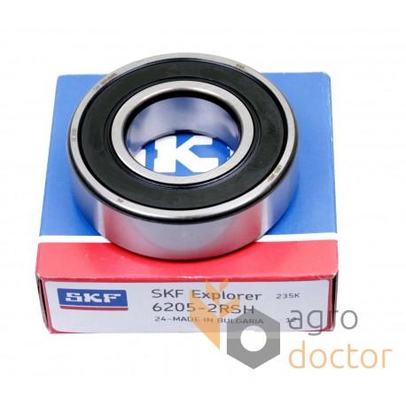 Deep groove ball bearing 235870 Claas, 80034439 New Holland [SKF]