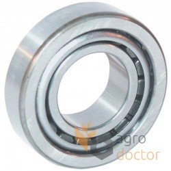 86623593 - New Holland: 215808 - 0002158080 - Claas - [Fersa] Tapered roller bearing