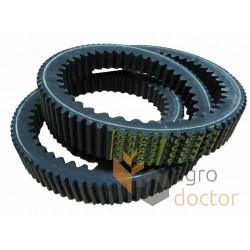 Variable speed belt 60J2420 [Roflex-Vari Double Cog]