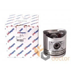 Piston with pin for engine - AR78310 John Deere