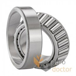 Tapered roller bearing JD10184 John Deere [Koyo]