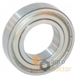 243134.0 CL - Deep groove ball bearing - [SKF]