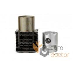Поршнекомплект двигуна 02922609 DEUTZ F4L912, 4 кільця