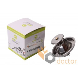Thermostat - 2485C036 Perkins [Bepco]