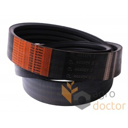 Wrapped banded belt 2800 - 4HB [Stomil]