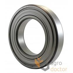 6217-ZZ/C3 [Timken] Deep groove ball bearing