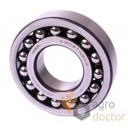 Self-aligning ball bearing 0002159440 Claas [NSK]