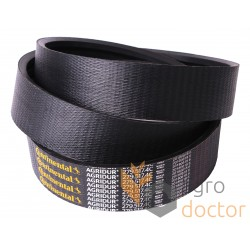 Wrapped banded belt 0006444041 Claas [Continental AGRIDUR]