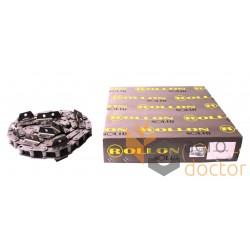 Цепь транспортера наклонной камеры - 38.4 VB/2K1/J3A [Rollon]