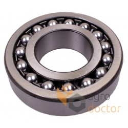 215944 - 0002159440 - Claas - Double row self-aligning ball bearing - [SNR]