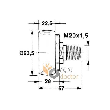Manual further A112 18 1 Parts Manual additionally New Holland Parts Buy Online Save likewise 3 Channel Audio Mixer Circuit likewise Low Voltage Cut Off Circuit Diagram. on fuse box band
