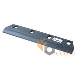 Нож правый барабана 0009846910 Claas Jaguar