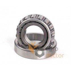 30210 [NSK] Tapered roller bearing