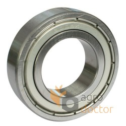 0002358950 - Deep groove ball bearing 6000-2Z [SKF]