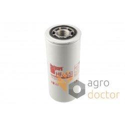 Фільтр гідравлічний HF6551 [Fleetguard]
