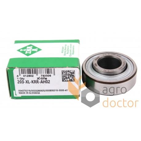 Insert ball bearing - 80066553, JD9214, AN100425... [INA]