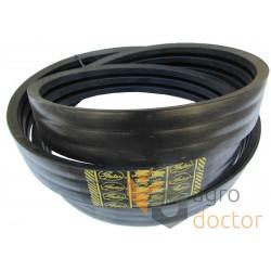 Wrapped banded belt 0244364 [Gates Agri]