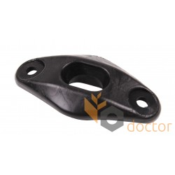 Auger finger guide 603754  Claas