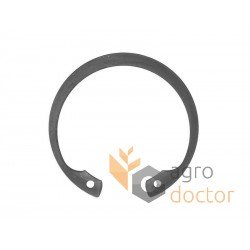 Inner snap ring 80 mm