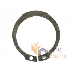 Наружное стопорное кольцо на вал 12 мм