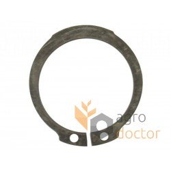 Outer snap ring 12 mm