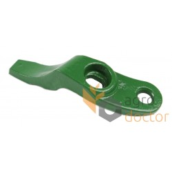 John Deere baler boosting lever BP1600E- D10mm