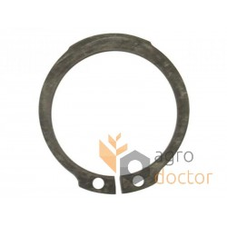 Наружное стопорное кольцо на вал 17 мм