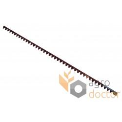 Коса жатки 3000 мм, Claas 610644 - 41 сегмент , в сборе