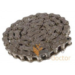 206 Link drive roller chain -