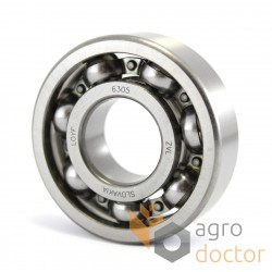 6305 [ZVL] Deep groove ball bearing