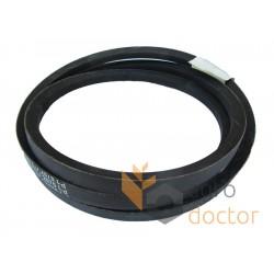 Classic V-belt B17x2075Lw  (B080) [Roulunds]
