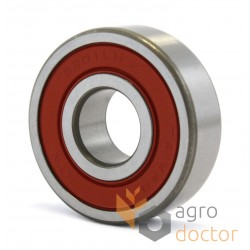 Deep groove ball bearing 87000620114 Oros, 9808450 New Holland [NTN]