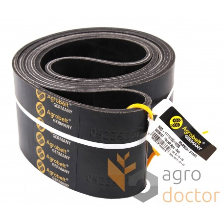 Flat belt 90x2300 [Agrobelts]