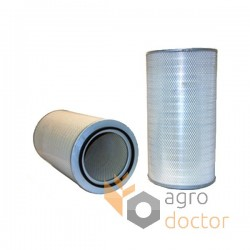 Air filter 42481E [WIX]