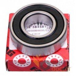 Пiдшипник кульковий 180108 (6008-2RSR-C3) [FAG]