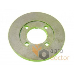 Flange cover 629217.0 Claas, 48x137mm