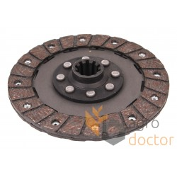 Clutch disc (feredo) 1.1104.030.803.00 Deutz-Fahr