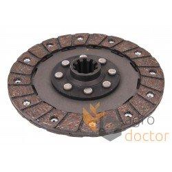 Clutch disc (feredo) 1.1104.030.803.00 Deutz-Fahr